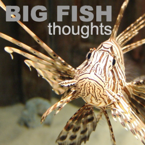 Big Fish Thoughts Podcast