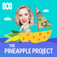 Podcast cover art for The Pineapple Project