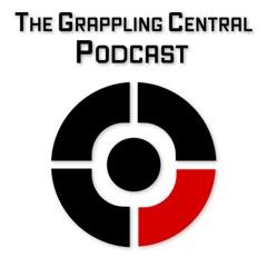 The Grappling Central Podcast: The biggest names in Brazilian Jiu-Jitsu (BJJ), MMA and Grappling