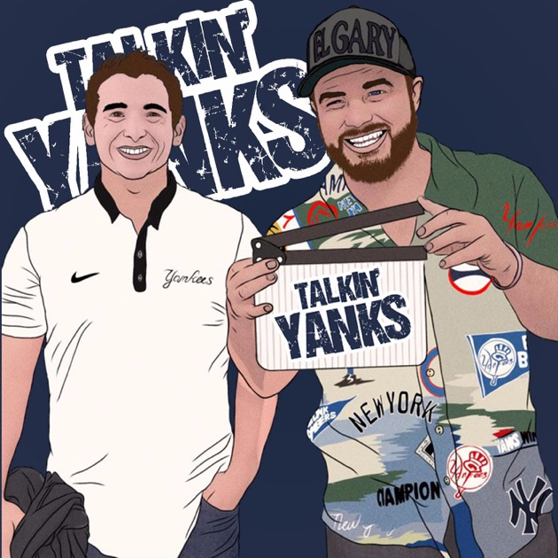 Subscribe to Talkin Yanks