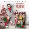 God Rest Ye Merry Gentlemen - Single, Family Force 5