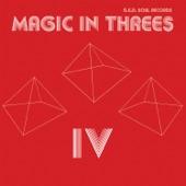 Magic In Threes - 60s Spring