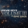 The Epic Saga: Volume 3 - Steviekeyz