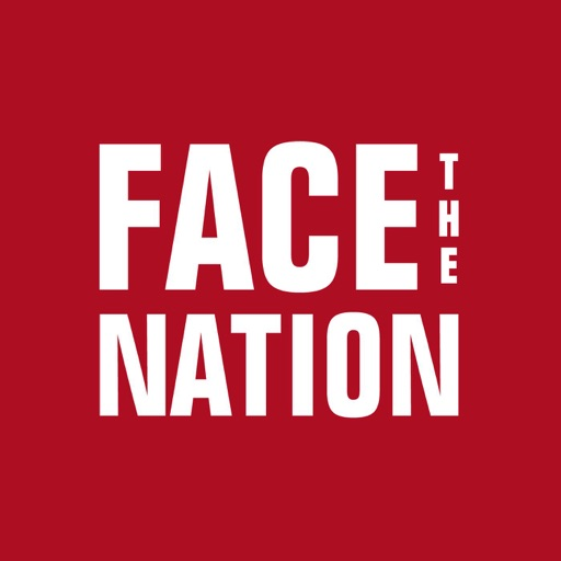 Cover image of Face the Nation on the Radio