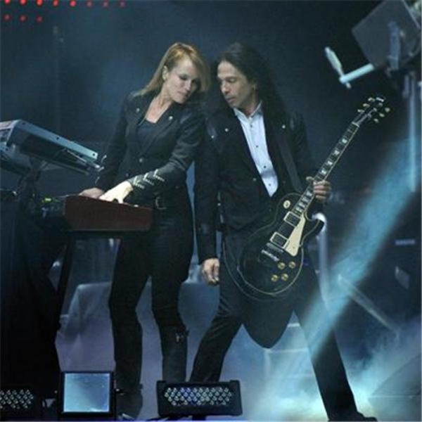 The World Of Trans-Siberian Orchestra & Savatage