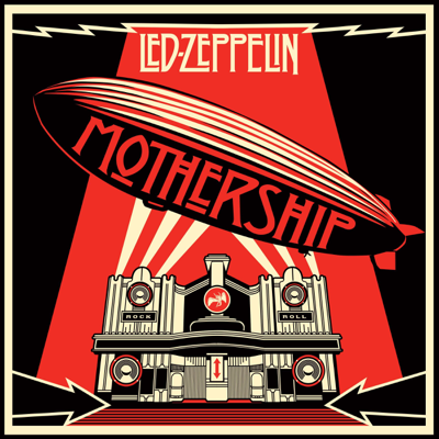 Immigrant Song - Led Zeppelin song
