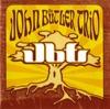 John Butler Trio - EP ジャケット写真