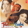 Pardesi Babu (Original Motion Picture Soundtrack) - Anand Raj Anand