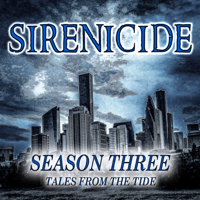Podcast cover art for Sirenicide