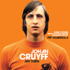 Johan Cruyff - My Turn: The Autobiography (Unabridged) portada