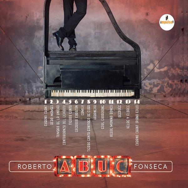 Roberto Fonseca - Tierra Santa