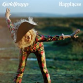 Goldfrapp - Happiness (Single Version)
