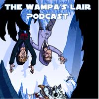 The Wampa's Lair (A Star Wars Podcast) podcast