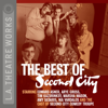 Second City: Chicago's Famed Improv Theatre - The Best of Second City artwork