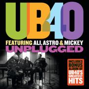Unplugged - UB40 featuring Ali, Astro & Mickey - UB40 featuring Ali, Astro & Mickey