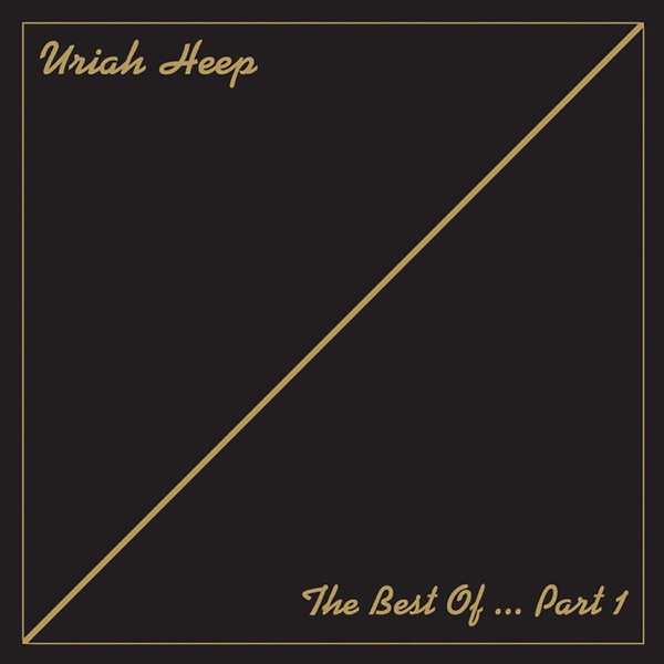 Uriah Heep mit Look at Yourself