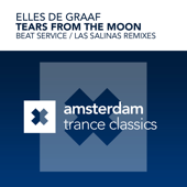 Tears from the Moon (Beat Service Radio Edit)