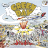 Green Day - Dookie  artwork