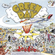 Dookie - Green Day - Green Day