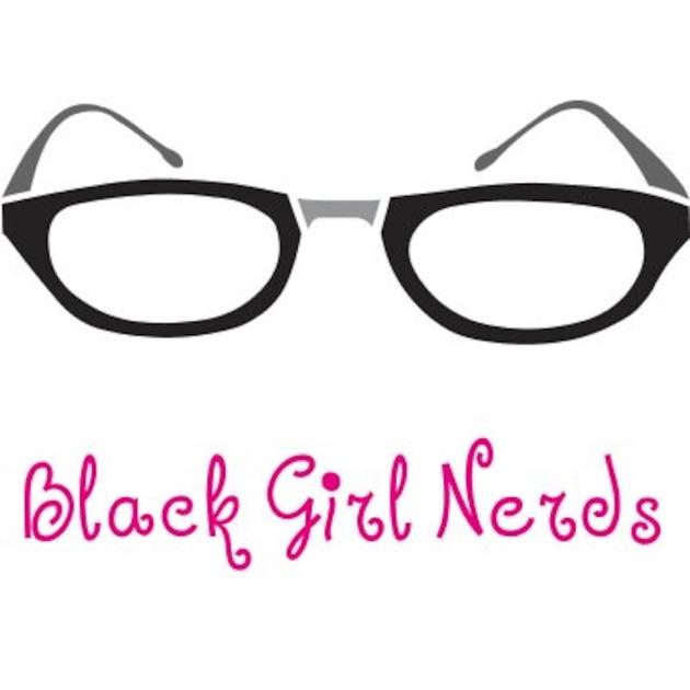 eda0eeb06e Black Girl Nerds Podcast