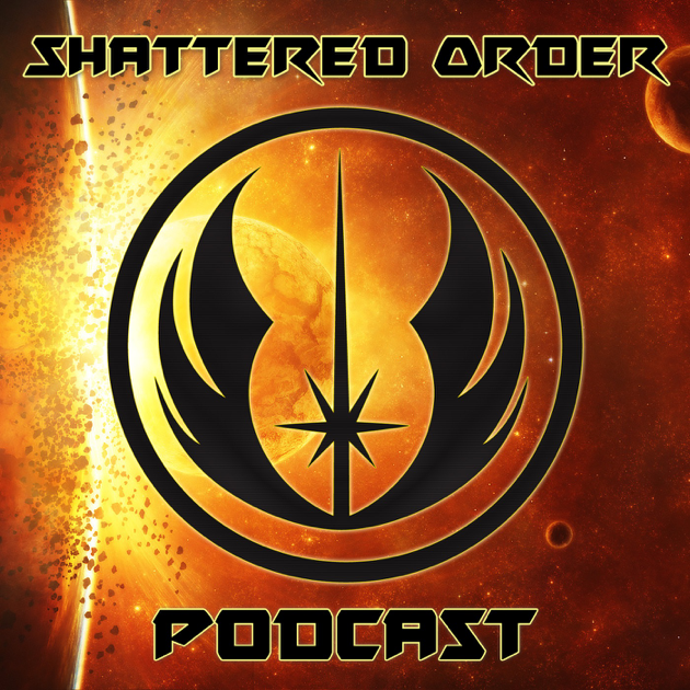 Shattered Order Podcast: Out Of Order: 02 [The one about
