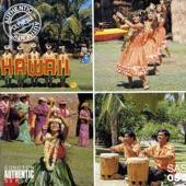 The Hiram Olsen Group - Dancing the Hula