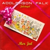 Mer jul - Single - Adolphson & Falk