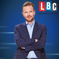 The Best Of James O'Brien podcast