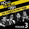 No Such Thing as a Fish: The Complete First Year, Vol. 3 - No Such Thing as a Fish