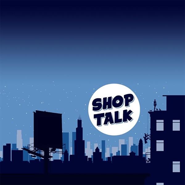 Shop Talk Comics