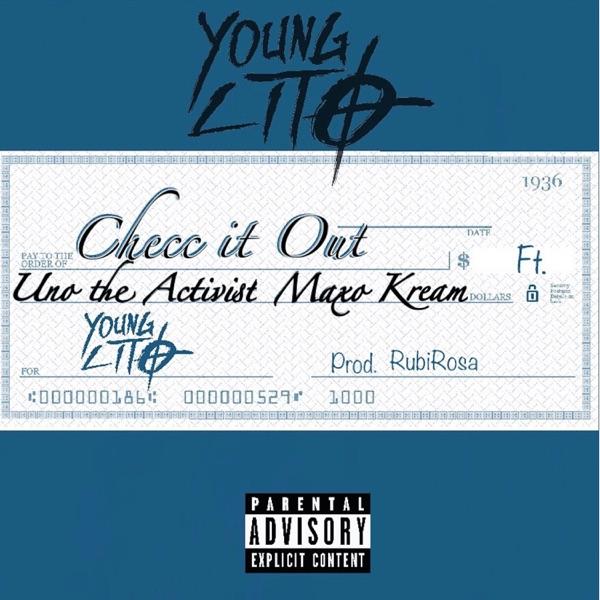 Checc It Out (feat. UnoTheActivist & Maxo Kream) - Single
