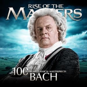 """Masaaki Suzuki & Bach Collegium Japan - Cantata, BWV 147, """"Herz und Mund und Tat und Leben"""", Part 2: X. Chorale: """"Jesu bleibet meine Freude"""" (Jesu, Joy of Man's Desiring)"""