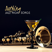 Soothing Jazz Night Songs: Perfect Relax with Smooth Music, Feel the Vintage Lounge Vibration, Best of the Best Rhythms from New Orleans