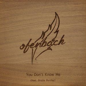 Ofenbach - You Don't Know Me feat. Brodie Barclay