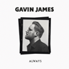 Gavin James - Always  arte