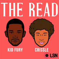 Podcast cover art for The Read