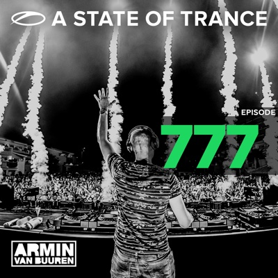 A State of Trance Episode 777 ('A State of Trance, Ibiza 2016' Special) - Armin van Buuren album