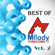 Best of Milady Record, Vol. 1 - Various Artists