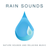 Rain Sounds - Nature Sounds and Relaxing Music to Soothe you as you Work, Study or Sleep - Rivera Purple