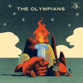 The Olympians - Sagittarius by Moonlight
