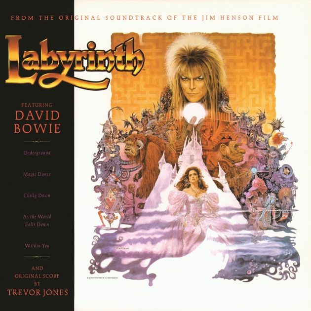 Distribution of songs in labyrinth. | download table.