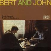 Bert Jansch & John Renbourn - Goodbye Pork Pie Hat