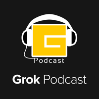 Grok Podcast podcast