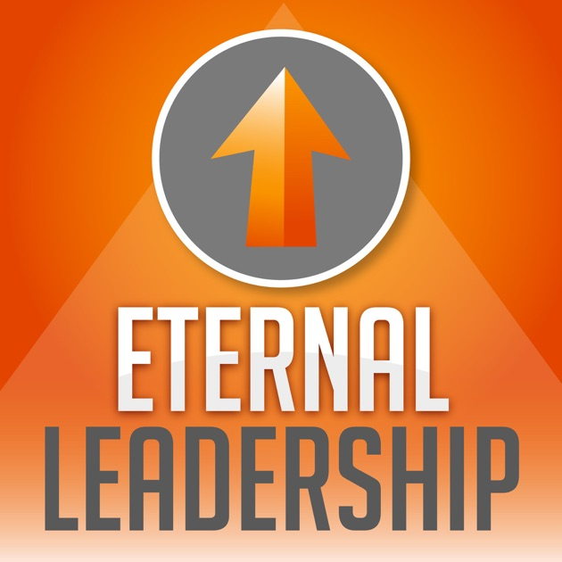 Eternal Leadership By John Ramstead Steve Reiter Sandra Crawford