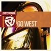 We Close Our Eyes - Single - Go West