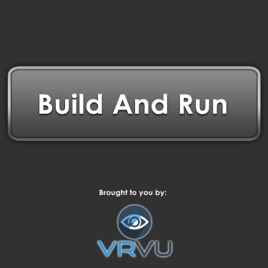 Build And Run - A Real Unity Developer Podcast!: Archive