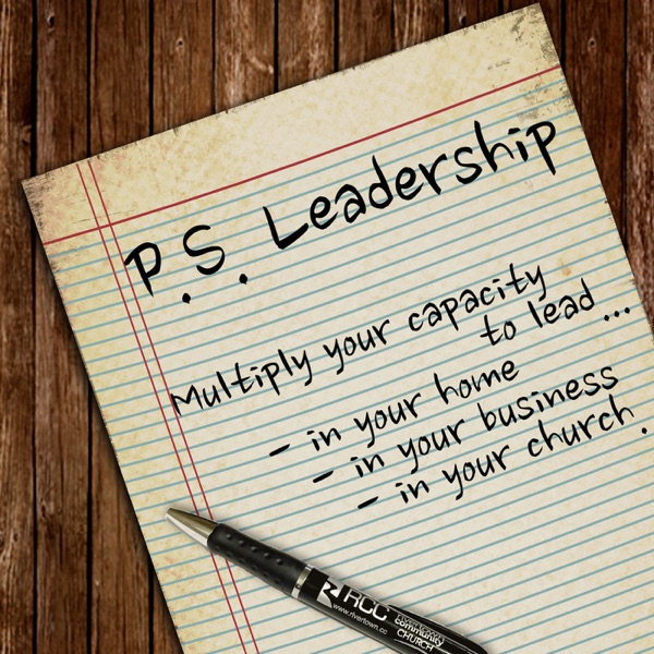 PS Leadership Podcast