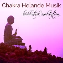 Chakra Helande Musik Buddistisk Meditation - Avslappnande Musik för Chakra Meditation, Mindfulnessträning och Kärleksfull Vänlighet Meditation, Kundalini Yoga och Chakra Balancing