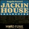 Angelo Ferreri - JACKIN HOUSE Collection artwork