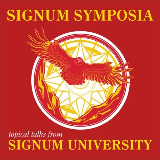 Cover image of Signum Symposia